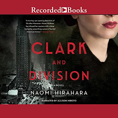 Clark and Division cover art