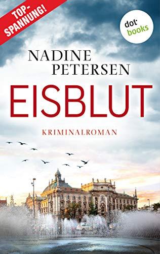 Buchseite und Rezensionen zu 'Eisblut: Kriminalroman' von Nadine Petersen