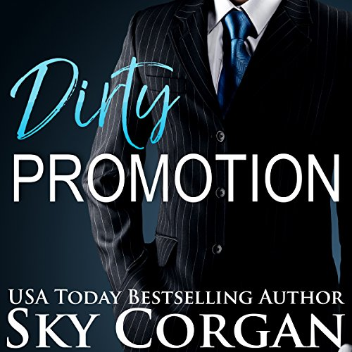 Dirty Promotion audiobook cover art