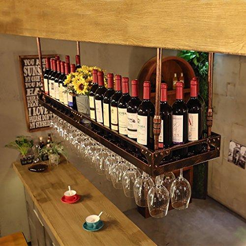 Botellero de cristal, portavasos de vino, botellero, portavasos de cristal, soporte para botellas de cristal, portavasos de cristal, portavasos de cristal, botellero de cristal