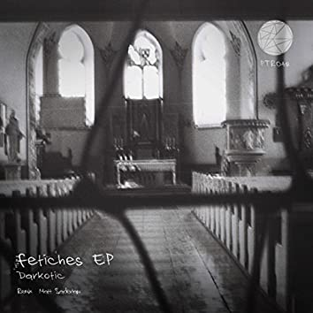 Fetiches EP