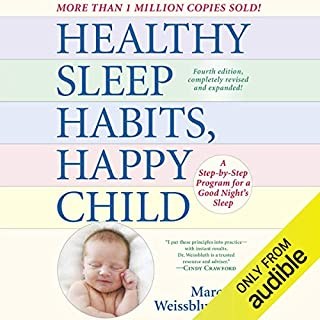 Healthy Sleep Habits, Happy Child, 4th Edition Titelbild