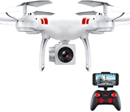 $174 Get etuoji Air Quadcopter with Remote Controller Mini Drone with HD Camera Live Video