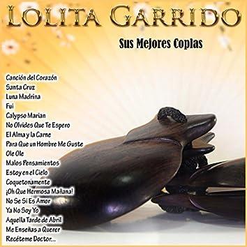 Lolita Garrido - Sus Mejores Coplas