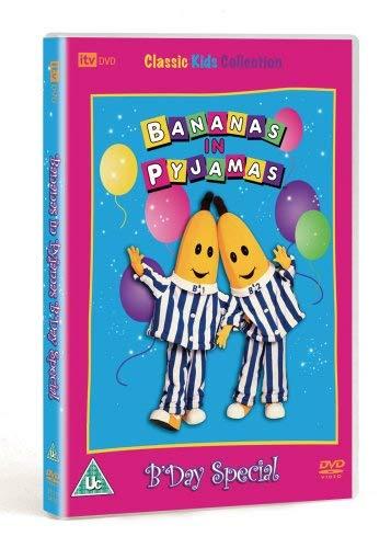 Bananas in Pyjamas Birthday Special [UK Import]