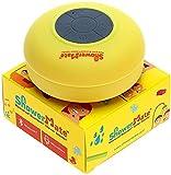 Shower-Mate S4 Water Resistant Bluetooth Shower Speaker
