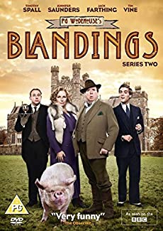 Blandings - Series Two