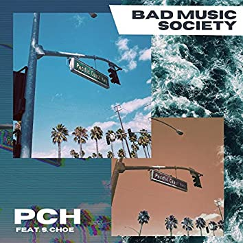 PCH (feat. S. Choe)