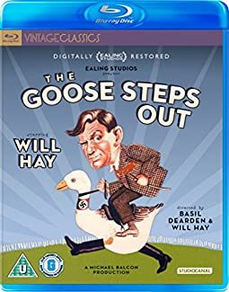 The Goose Steps Out - 75th Anniversary Edition