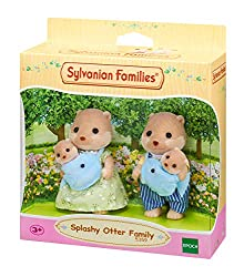 The figurines can be posed by moving the head, arms and legs Well-made with fine attention to detail Good for stimulating imaginative role-play in children Brand new figure shape and baby styling New family for 2019