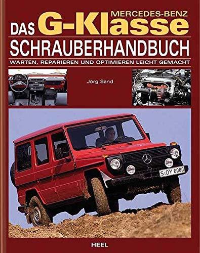 Das Mercedes-Benz G-Klasse Schra...