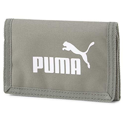 PUMA Phase Geldbörse 13 cm ultra gray