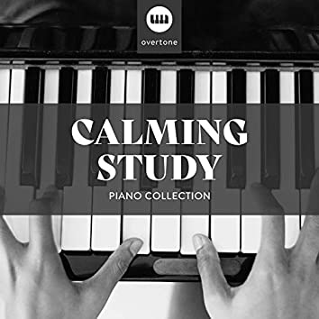 Calming Study Piano Collection