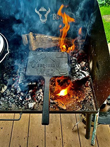 BBQ-TORO WE2
