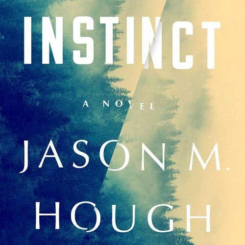 Instinct cover art
