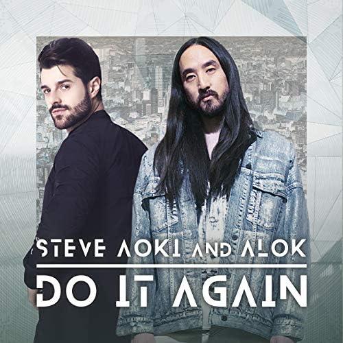 Steve Aoki & Alok