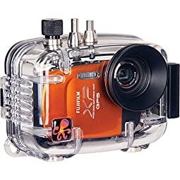 .Ikelite 6251.03 Underwater Camera Housing for Fujifilm XP30 Digital Camera .