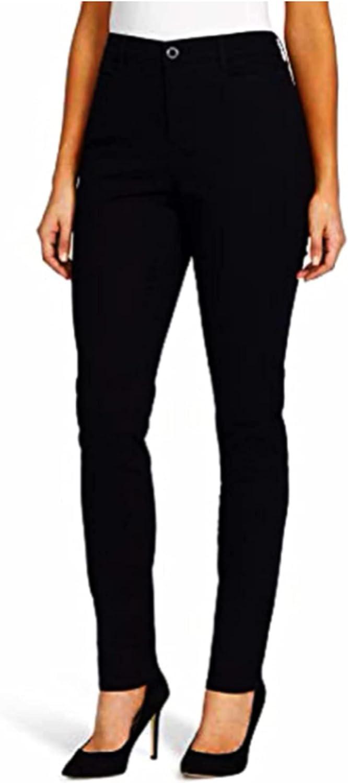 Gloria Vanderbilt Women's Plus Size Amanda Trouser Pant