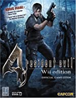 Resident Evil 4 (Wii version) - Prima Official Game Guide de Stephen Stratton