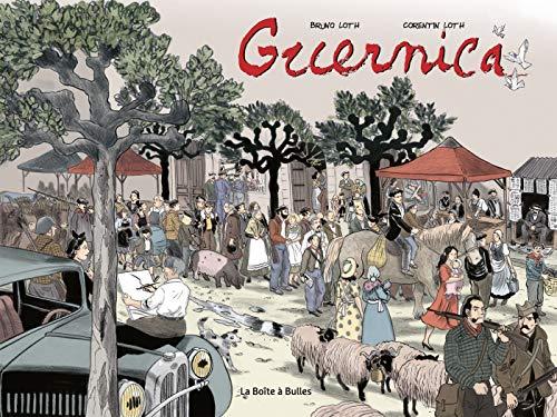 Guernica (BB.HORS-CHAMP)