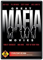 Great Mafia Movies (Family Enforcer / Mob War / Port of New York)