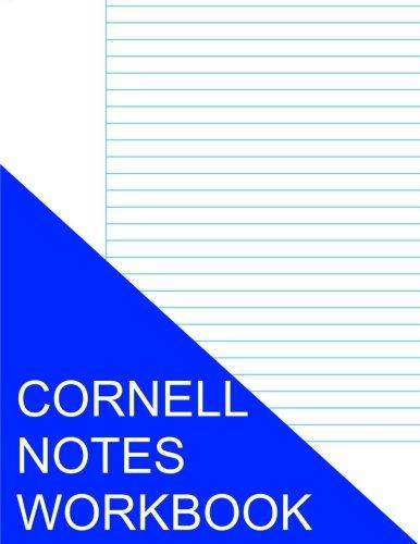 Cornell Notes Workbook