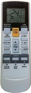 fujitsu halcyon inverter remote control