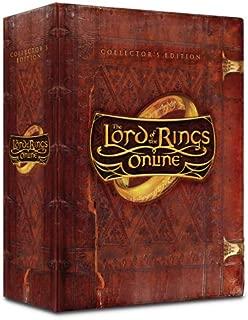 lotro collectors edition