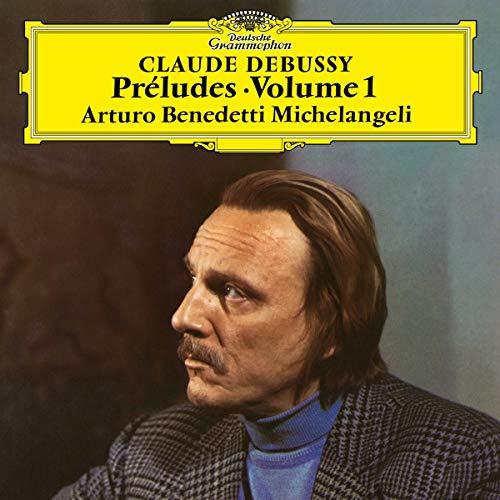 Debussy: Preludes I [Vinyl LP]
