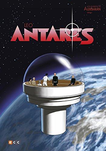 Antares, Edición 2