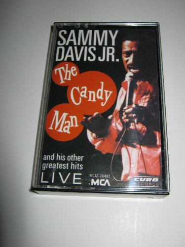 The Candy Man and His Other Greatest Hits Live