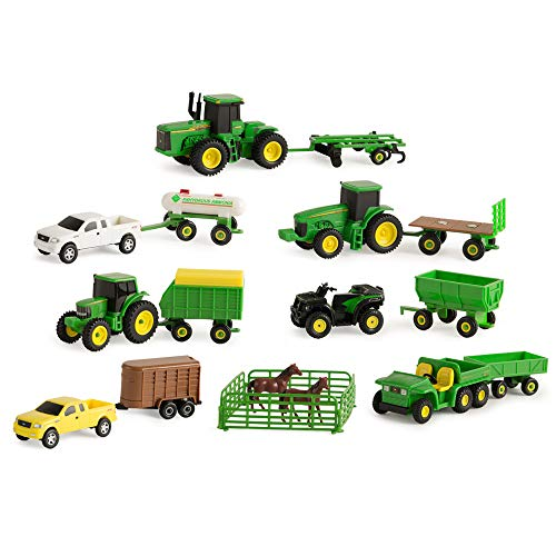 Top 10 best selling list for tractor supply farm toys