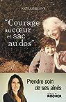 Courage au coeur et sac au dos par Levy