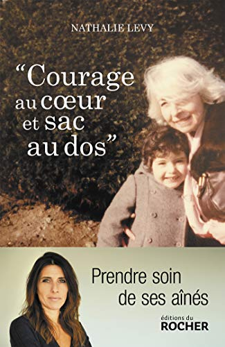 Courage au coeur et sac au dos