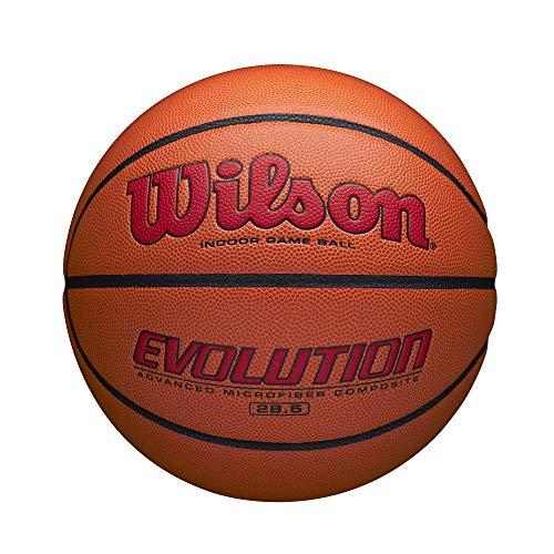 Wilson Sporting Goods - Balón Baloncesto Interiores