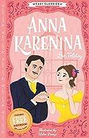 Anna Karenina (The Easy Classics Epic Collection)