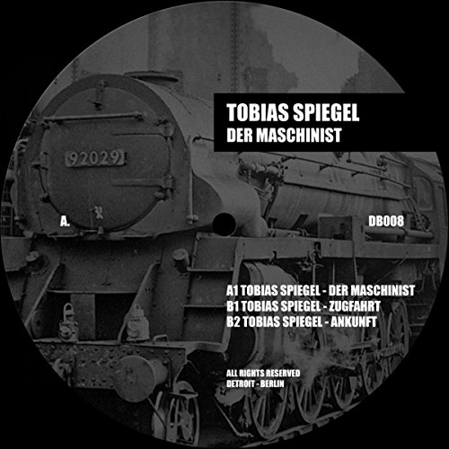 Der Maschinist (Original Mix)