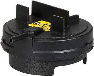 Sidougeri Valve Fuel Tank Cap Air Vent Tube CNC New Racing Pit Dirt Bike Modification Gas Tank Cover