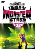274ch.Presents CHARAMETAL BAND CHARAMEL Mo...[DVD]