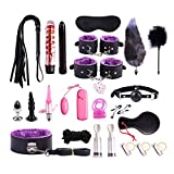 Set Couples Toy Novelty Accessories Kit Clothing Exercise Set