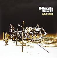 HIGH TONE - Wave digger (2 LP)
