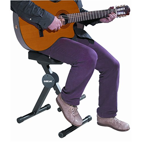 Quick Lok Musician Seat (Dx749)