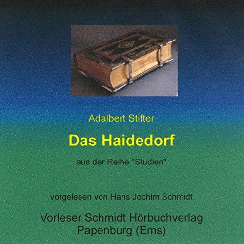 Das Haidedorf cover art