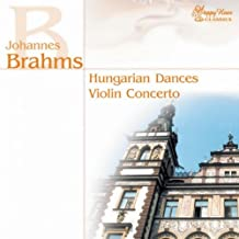 Hungarian Dances No.6 In D Major