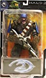 Joy Ride Halo Series 1 Covenant Brute with Brute Shot Action Figure