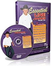 Essential Line Dances - Volume 2: Shawn Trautman's Learn to Dance Series
