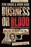 51SxqBHEmlL. SL160  - Bad Blood Saison 1 : L'histoire vraie d'une famille mafieuse canadienne à découvrir dès à présent sur Netflix