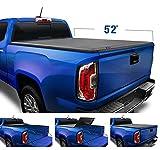 Tyger Auto T3 Soft Tri-Fold Truck Bed...