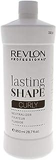 Revlon Revlon Lasting Shape Curly Neutralizer for Unisex 28.7 oz Lotion, 850 ml