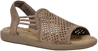 Women's Hollee Comfort Footbed Sandal with +Comfort